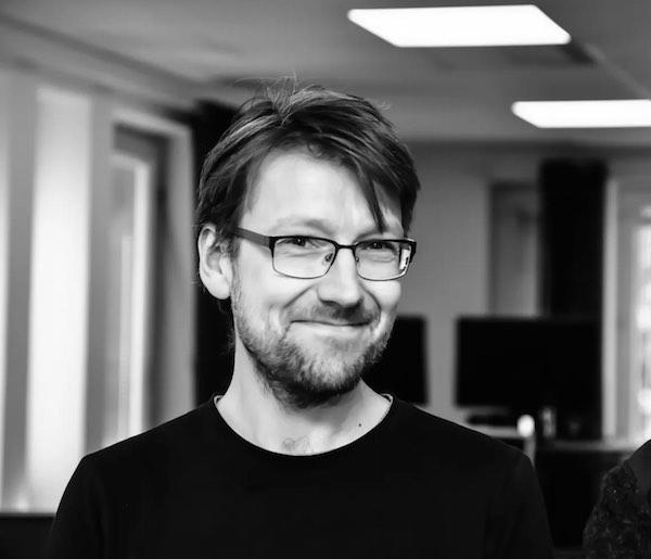 photo of Rikard Edgren